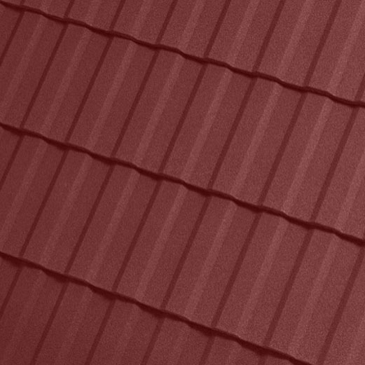 Harvey Tuff Steel Tile Metal Roof Tiles Roofing Tile