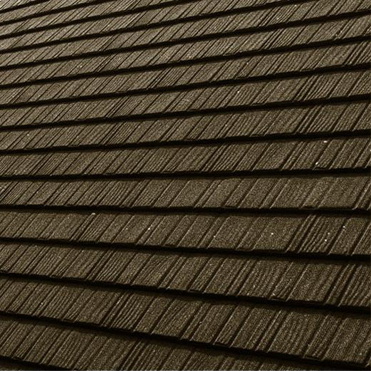 Harvey Thatch Steel Tile Harvey Shake Steel Tile