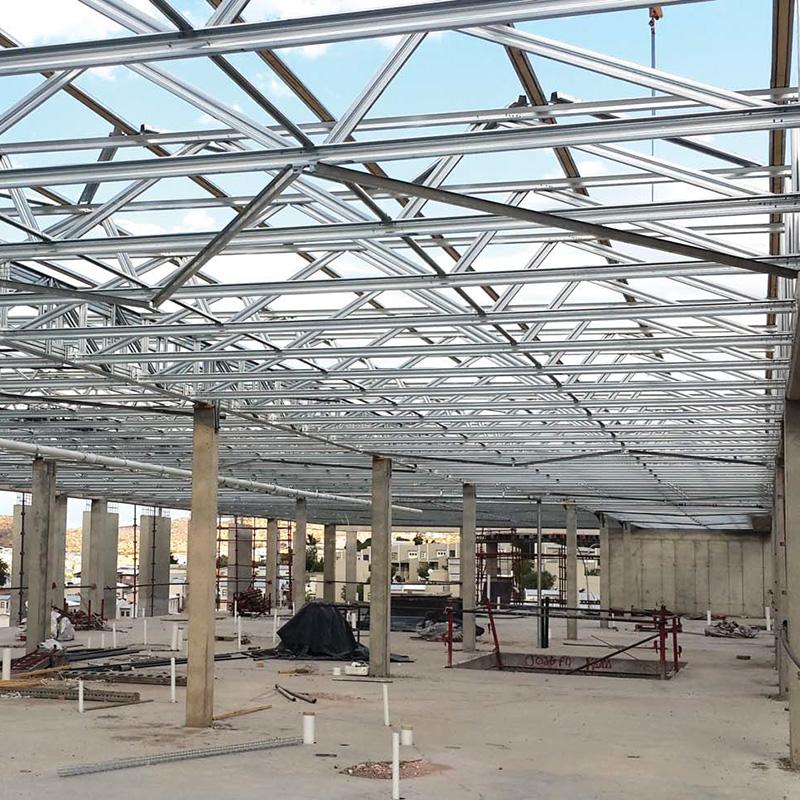 Harvey Light Gauge Steel Harvey Roofing Products