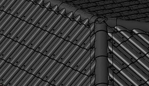 Hacrylic-terracotta